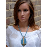 NEFER NECKLACE
