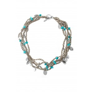 ANTIBES NECKLACE